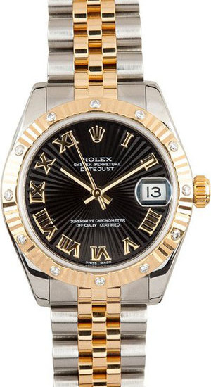 midsize-2-tone-mens-rolex-watch-sale